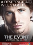 The Event- Seriesaddict